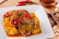 Cách nấu cá ngừ kho nước mía ngon ngọt hấp dẫn