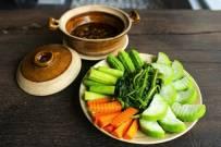 Cách làm tôm thịt kho quẹt đậm đà hương vị miền Nam