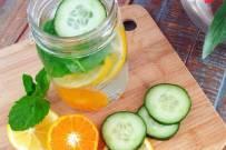 Hướng dẫn làm 6 thức uống detox giảm cân nhanh và tốt cho sức khỏe
