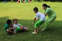 Trò chơi dân gian cho học sinh tiểu học sinh hoạt tập thể