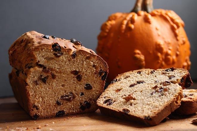 Bánh mì Barmbrack
