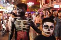 5 địa điểm đi chơi Halloween miễn phí ở Sài Gòn