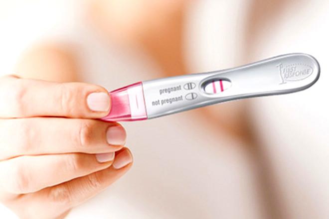 Cách sử dụng que thử thai và lưu ý