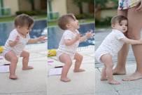 """Dạy bé tập đi và 5 nguyên tắc an toàn mẹ nên thuộc """"nằm lòng"""""""
