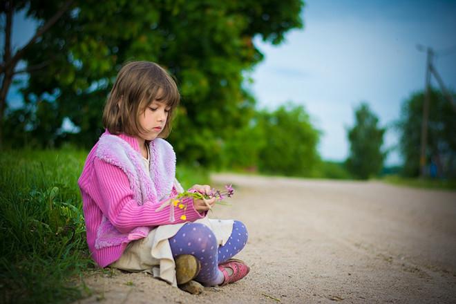 Tâm lý trẻ khi có em có thể phức tạp