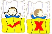 Hội chứng đột tử ở trẻ dưới 1 tuổi