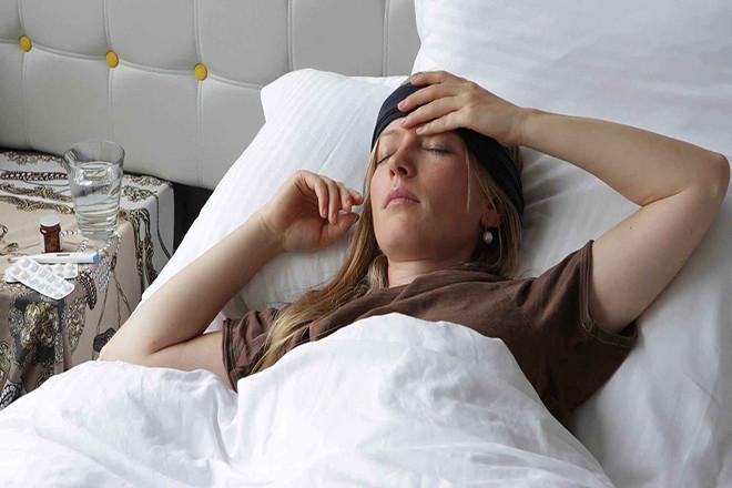 Bà bầu bị sốt có ảnh hưởng đến thai nhi ở các mức độ khác nhau