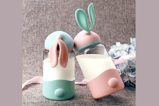 Bình sữa