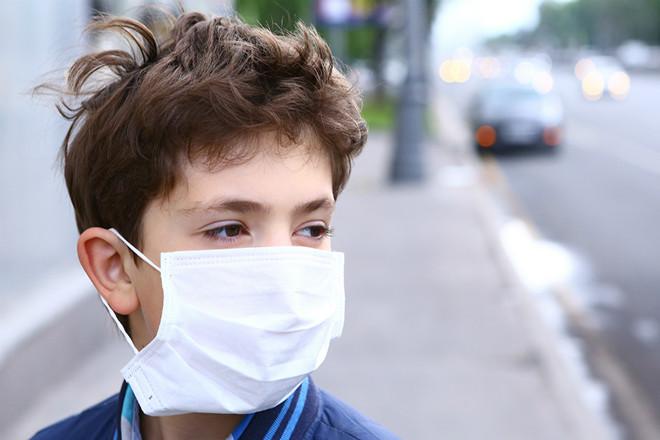 Sởi là căn bệnh truyền nhiễm và rất dễ lây nhiễm