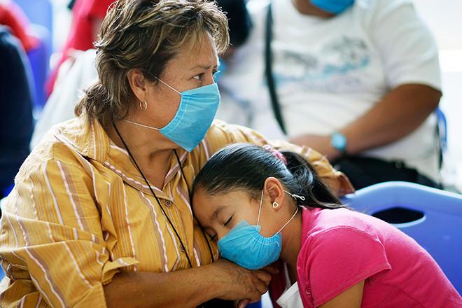 Phòng bệnh cúm