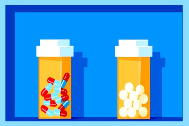 Có thể điều trị ADHD bằng thuốc.