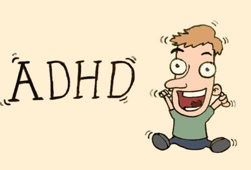 Rối loạn tăng động giảm chú ý ở trẻ - một trong những rối loạn phức tạp cần được các bậc cha mẹ lưu tâm