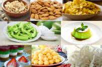 8 món ăn vặt ngày Tết ngon và được nhiều người yêu thích nhất