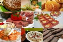 8 món ăn ngày Tết của người miền Trung nổi tiếng bạn nên biết