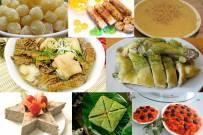 8 món ăn ngày Tết nhất định có trong mâm cỗ của người miền Bắc