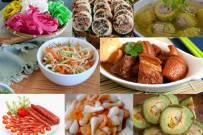 8 món ăn ngày Tết không thể thiếu trong mâm cỗ của người miền Nam