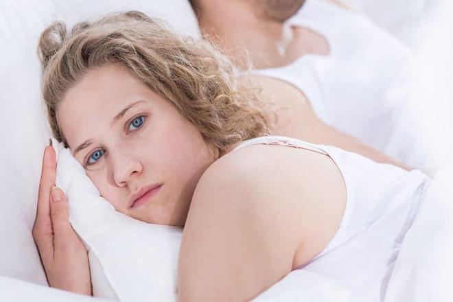 Quan hệ sau sinh mổ là một vấn đề khá tế nhị, dễ gây phiền não cho các chị em.