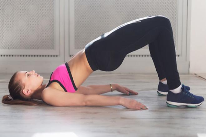 Hãy tập bài tập Kegel vì nó tốt cho cả vùng cơ sàn chậu của bạn.