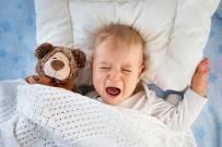 12 lý do thông thường khiến trẻ quấy khóc và cách làm dịu trẻ