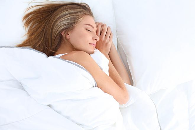 Hãy bình tĩnh vì những đêm không ngủ của bạn sẽ không kéo dài mãi.