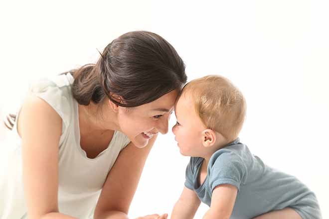 Lịch trình các hoạt động theo thứ tự lặp lại mỗi ngày giúp bé thiết lập thói quen