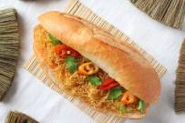 Cho bữa cơm gia đình thêm ngon miệng với cách làm chà bông thịt heo chuẩn vị