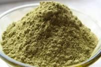 Cách làm bột tía tô - loại bột được xem là thần dược nên có trong tủ thuốc mọi gia đình
