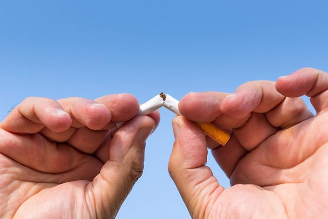 Bỏ thuốc lá nếu vợ chồng bạn muốn thụ thai nhanh