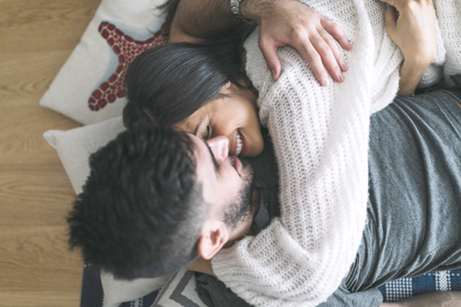 Yêu đều đặng để tăng khả năng thụ thai