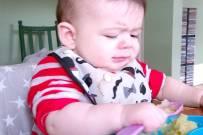 Bé 7 tháng tuổi biếng ăn do đâu và mẹ phải làm gì?