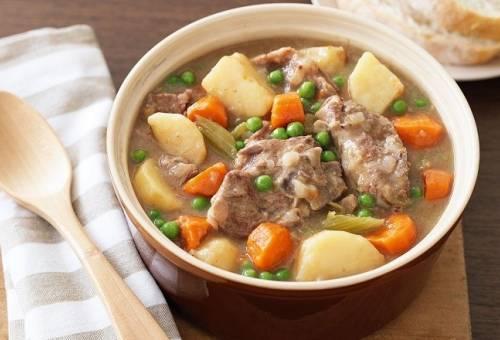 Bò kho khoai tây nấu theo kiểu Pháp dễ làm thơm ngon đến miếng cuối cùng