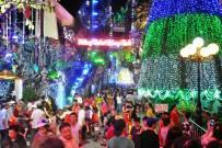 Check-in các địa điểm vui chơi và chụp hình đẹp Noel 2018
