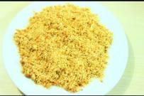 Cách làm muối mè đậu phộng thơm ngon để được lâu