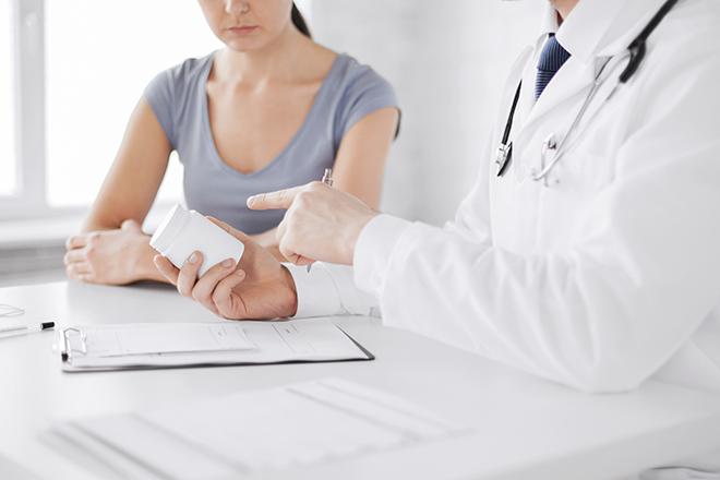 Tham khảo ý kiến bác sỹ về các loại thuốc bổ sung trước khi mang thai