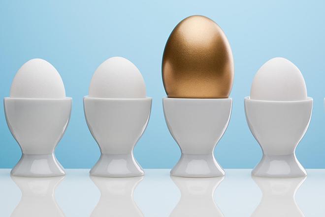 Sự chậm rụng trứng không quá nghiêm trọng nhưng sẽ làm bạn chậm có thai