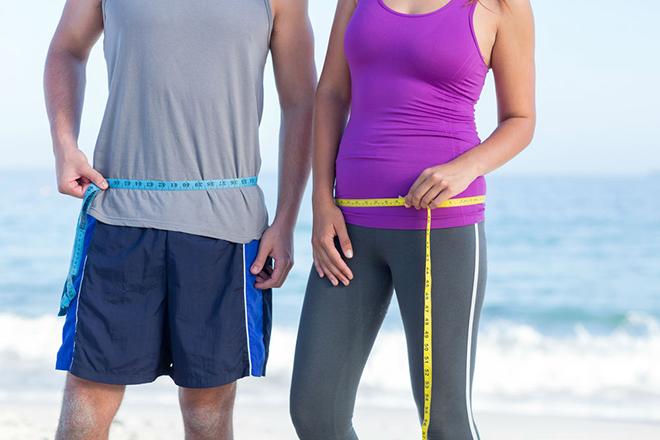 Cân nặng ảnh hưởng đến khả năng thụ thai của cả phụ nữ lẫn đàn ông