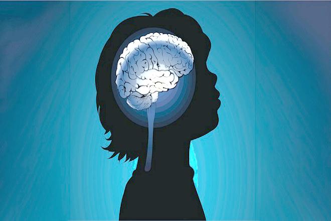 Trẻ tự kỷ do rối loạn não