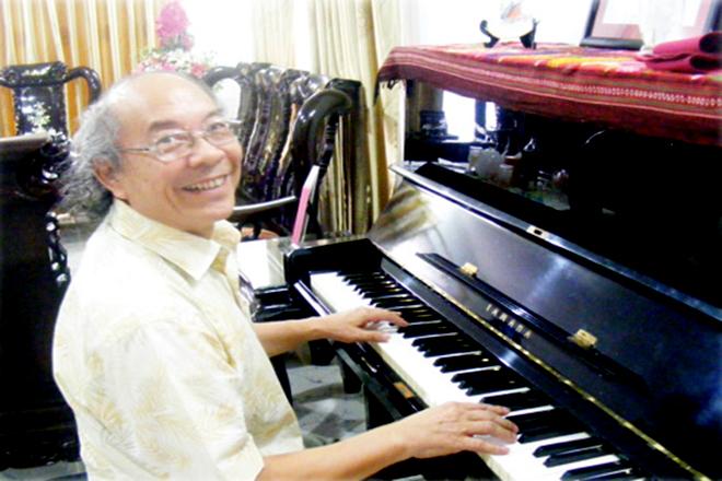 Bác sỹ Nguyễn Văn Thọ