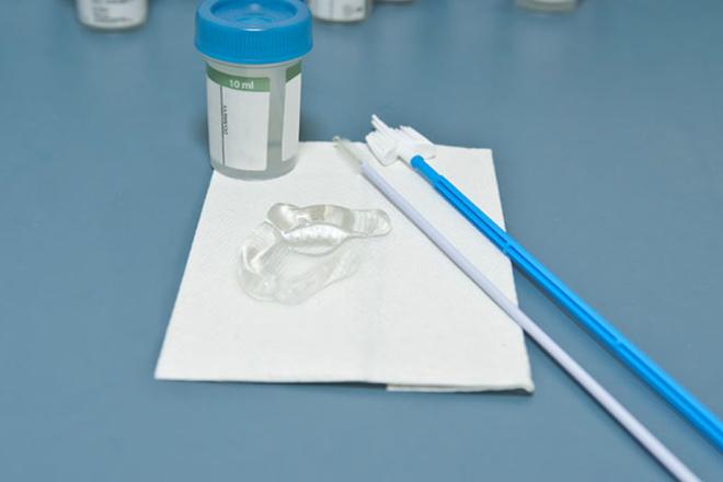Xét nghiệm tế bào cổ tử cung