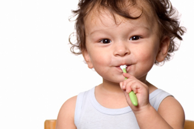 Nhiều trẻ không được đưa đi nha sỹ sớm