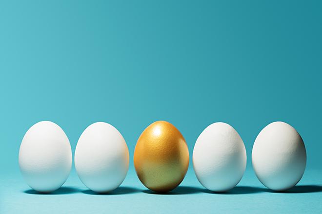Cải thiện chất lượng trứng