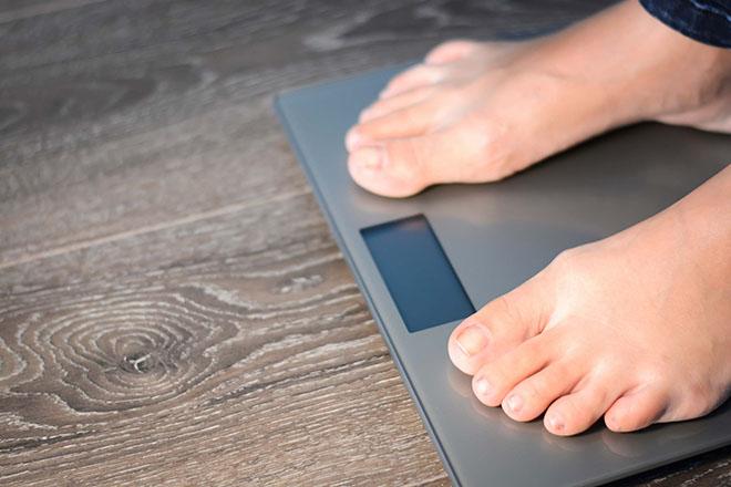 Thừa cân thiếu cân đều ảnh hưởng đến rụng trứng