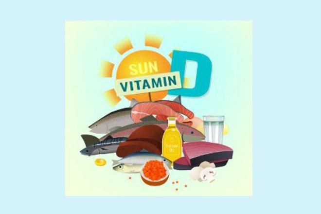 Vitamin D liều cao