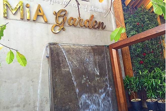 mia garden coffee