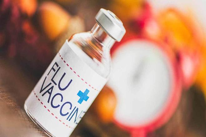 Tiêm vaccine ngừa cúm