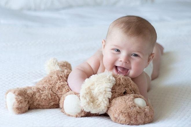 chăm sóc bé sơ sinh hiệu quả