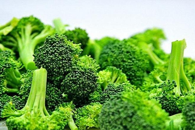 Bông cải xanh ngừa ung thu