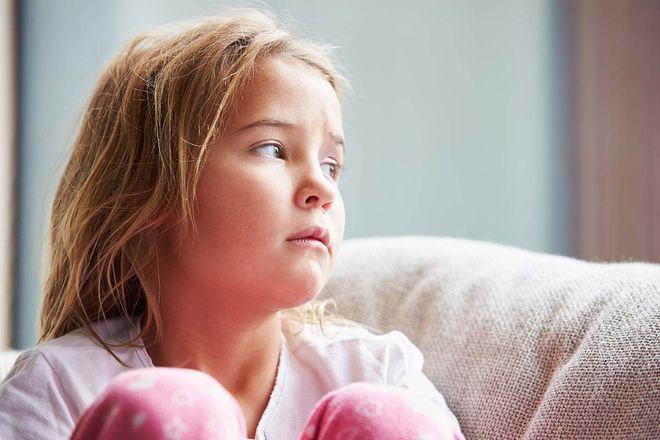 Trẻ cần được giải tỏa về tâm lý