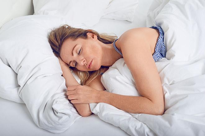 Ngủ ngon