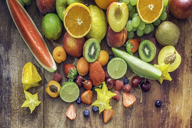 bà bầu nên ăn hoa quả gì vào mùa hè